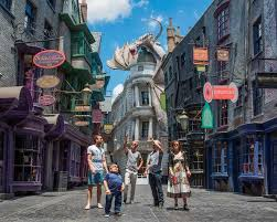 Harry Potter World Map by Reviews Of Kid Friendly Attraction The Wizarding World Of Harry