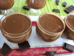 recette cuisine br駸ilienne crème au chocolat brésilienne une bonne crème au chocolat