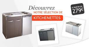 bloc cuisine compact kitchenette pour studio et bloc cuisine oskab