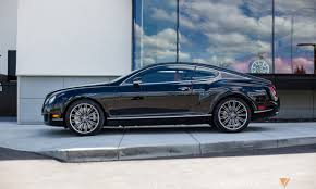 bentley continental 2016 black 2008 bentley continental gt speed lamborghini calgary