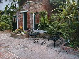 Court Yards Courtyards In New Orleans The Traditional New Orleans French