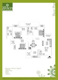 overview arihant arden at sec 1 noida extension arihant