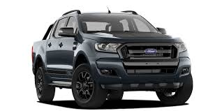 ford siege social ford s ranger fx4 is one unbox ph