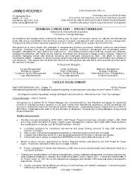 Resume Headlines Examples by How To Write A Career Objective On Resume Genius With Regard 15