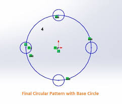 edit sketch pattern in solidworks how to use solidworks circular sketch pattern tool