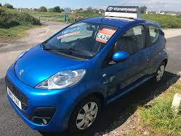 peugeot for sale cars for sale porthcawl motor company