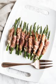 prosciutto wrapped asparagus the sweetest occasion