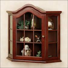 antique hutch with glass doors small curio cabinet with glass doors best home furniture decoration