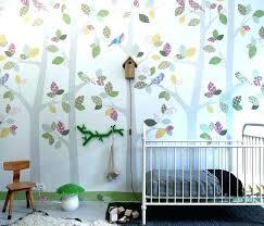 tapisserie chambre bébé peint pour chambre fille papier peint pour chambre fille papier