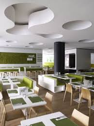 Low Cost Restaurant Interior Design by Architecture Best Considerations To Build Good Fast Food