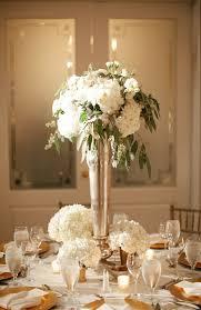 vase centerpiece ideas pilsner vase trumpet vase wedding centerpieces ideas