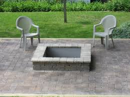 Metal Firepits Square Metal Pits Pit Insert Lowes What Of Blocks To Use