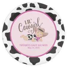 personalize plate baby shower plates zazzle