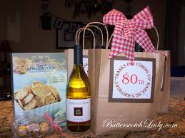 trader joe s gift baskets gift bags butterscotch