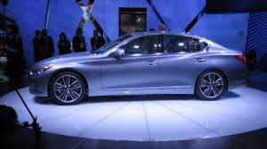 infiniti qx60 hybrid gone from ghosn says infiniti quality must improve to build sales autoweek