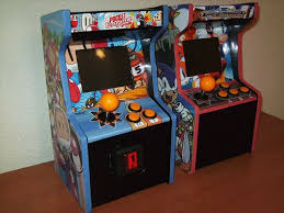 Cocktail Arcade Cabinet Kit The 25 Best Arcade Cabinet Kit Ideas On Pinterest Arcade