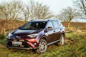 toyota car 2017 2017 toyota rav4 hybrid review carwitter