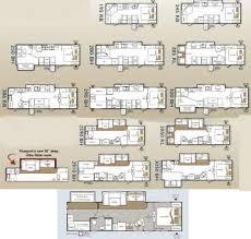 prowler cer floor plans prowler travel trailer floor plans admirable keystone passport