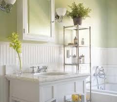 beadboard bathroom ideas bathroom interior beadboard and tile in bathroom bathrooms with