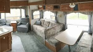 why you should live in an rv rv home makeover see the before and after today com