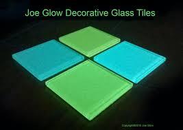 glass tiles joe glow glass tiles by joeglow brand
