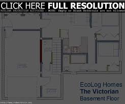 Ranch House Floor Plans With Basement House Plans With Basements Ranch Basement Decoration