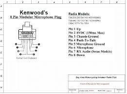kenwood microphone plug schematic jpg