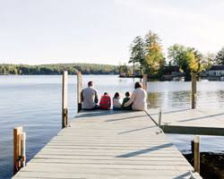 Cottage Rentals In New Hampshire by Lake Winnipesaukee Rentals In The Lakes Region Of New Hampshire