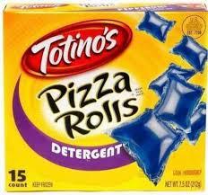 Pizza Rolls Meme - totino s pizza rolls detergent totino s pizza rolls know your meme