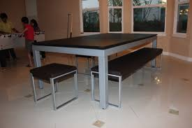 this dining table walks into a bar u2026 u2013 dk billiards pool table