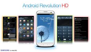 android revolution hd android revolution hd rom for galaxy s3 i9300 android 4 1 2