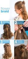 Easy Hairstyle For Girls by 866 Best Little Hairstyles Images On Pinterest Hairstyles
