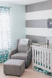 baby nursery decor adoravle sample modern baby boy nursery modern