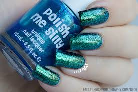 polish me silly u2013 color me silly swatches