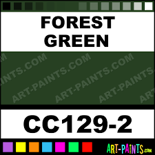 forest green color code forest green cover coat underglaze ceramic paints cc129 2 forest
