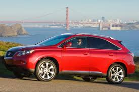 used lexus rx 350 price 2012 lexus rx 350 used car review autotrader