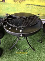 Firepit Bowl by The Rotational Bbq Grill Tall Fire Pit Ironworksuk By Marcos