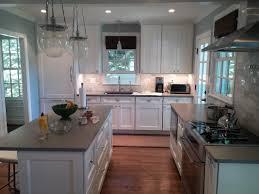 kitchen remodel with island kitchen project chevy md elite development washington dc