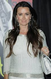 kyle richards hair extensions rhobh kyle richards secrets for unbelievably sexy hair cafemom