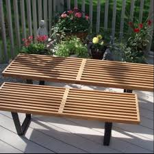 15 unique garden bench ideas to buy planted well