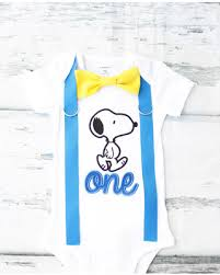 boy 1st birthday spectacular deal on boy birthday snoopy brown themed
