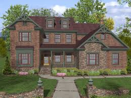 draketown craftsman home plan 013d 0152 house plans and more
