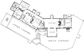 cabin layout plans about c david aspen lodge the president s cabin at c david
