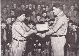 Robert Baden Powell Robert Baden Powell Age Of Innocence