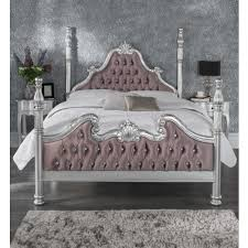 silver french beds buy silver french beds silver french beds o