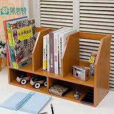 Small Desk Bookshelf Creative Simple Rui Us Special Small Desktop Bookshelf Desk Small
