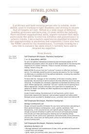 handyman skills resume resume sample cv template word meaning of