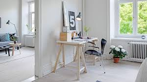 ambiance bureau 5 bureaux à l ambiance scandinave shake my