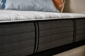 sealy blue mesa plush tight top queen mattress ashley furniture