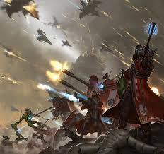 imperator guides codex skitarii weapons summary